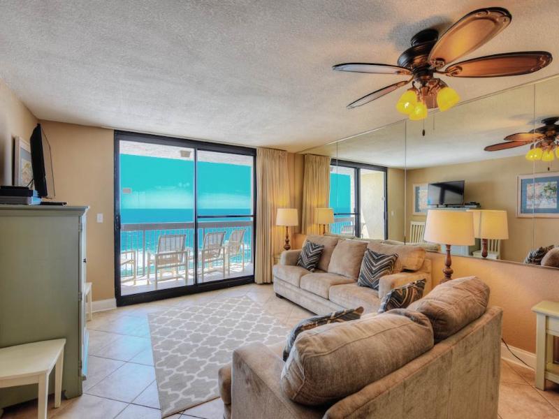 Sundestin Beach Resort 01108 - Image 1 - Destin - rentals