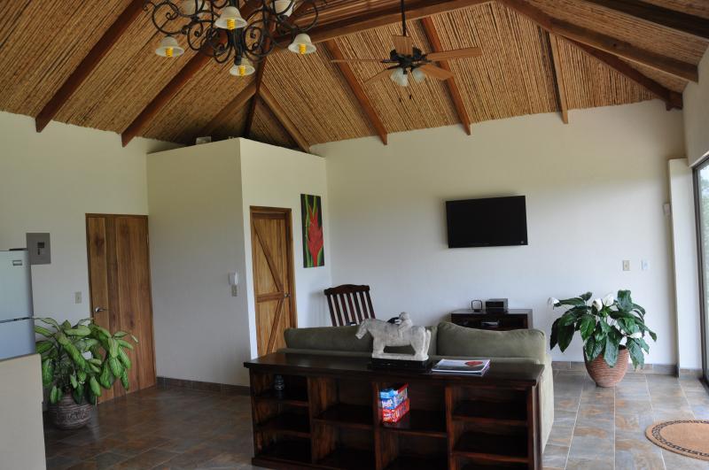 Private Villa in Horse Ranch outside of La Fortuna - Image 1 - La Fortuna de San Carlos - rentals