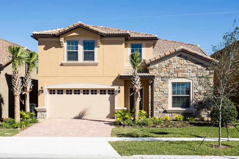 8br/6ba Luxury pool Villa - New Opening 8br/6ba pool villa ,Close to Disney - Kissimmee - rentals