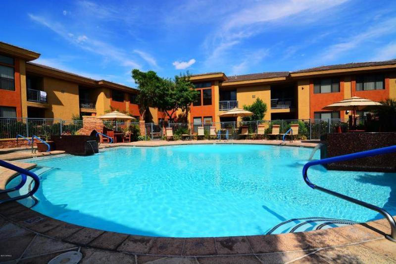 Villa Scottsdale - Image 1 - Cave Creek - rentals