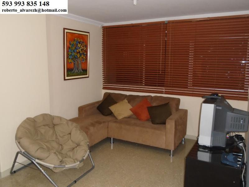 3 Bedroom Apartment near Downtown - Image 1 - Guayaquil - rentals