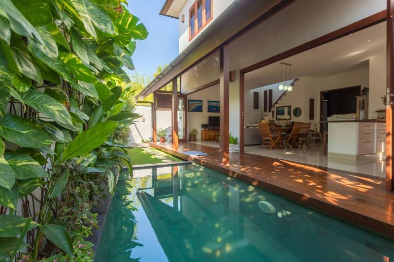 Bali Holiday Villa - Image 1 - Seminyak - rentals