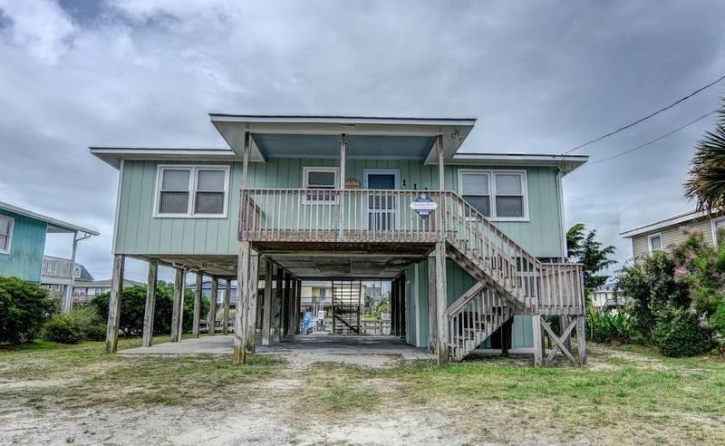SELLERS - Image 1 - Topsail Beach - rentals
