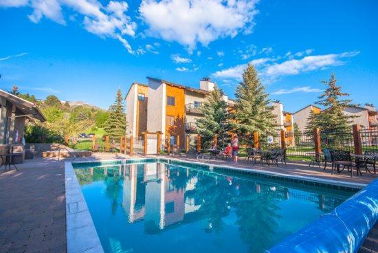 Rockies 2333 - Image 1 - Steamboat Springs - rentals