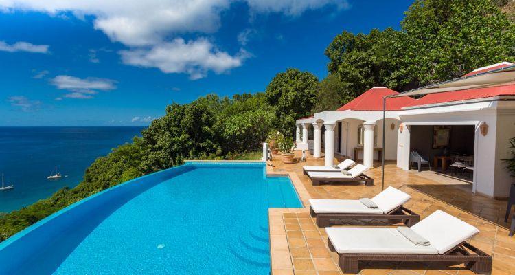 - Villa Jubilation - JBA - Gustavia - rentals