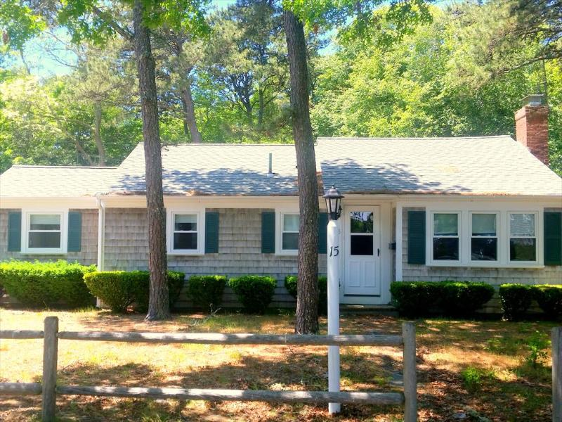 NEW LISTING! OPEN WEEKS IN PRIME SEASON! 131741 - Image 1 - West Yarmouth - rentals