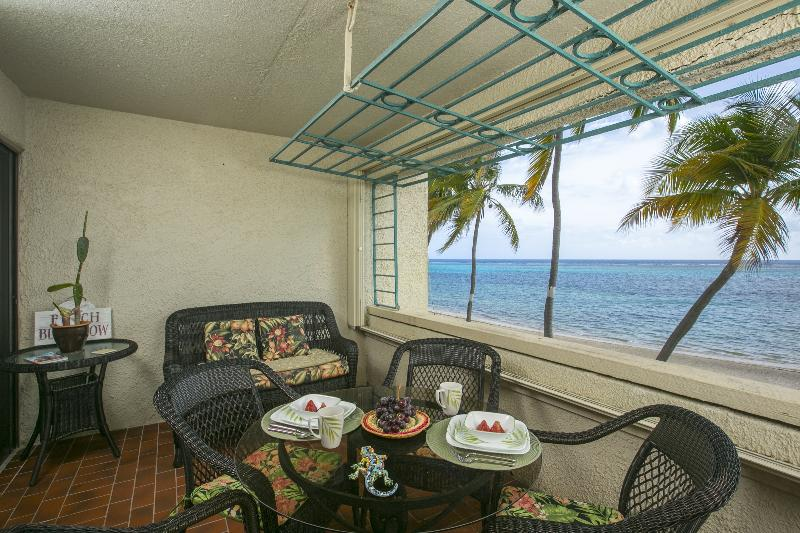 Sugar Beach.That Says It All.. (NO PASSPORT REQ'D) - Image 1 - Christiansted - rentals