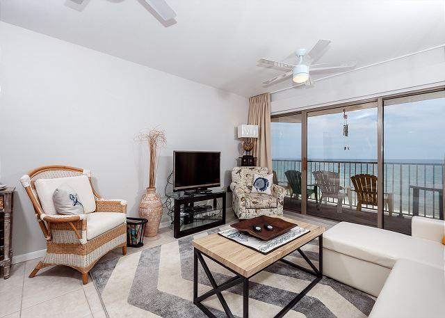 ETW5006:15%OFF the week of 7/30-8/6/16 with promo code BEACH15 call - Image 1 - Fort Walton Beach - rentals