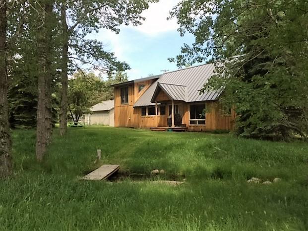 Chickadee Chalet - Image 1 - Red Lodge - rentals