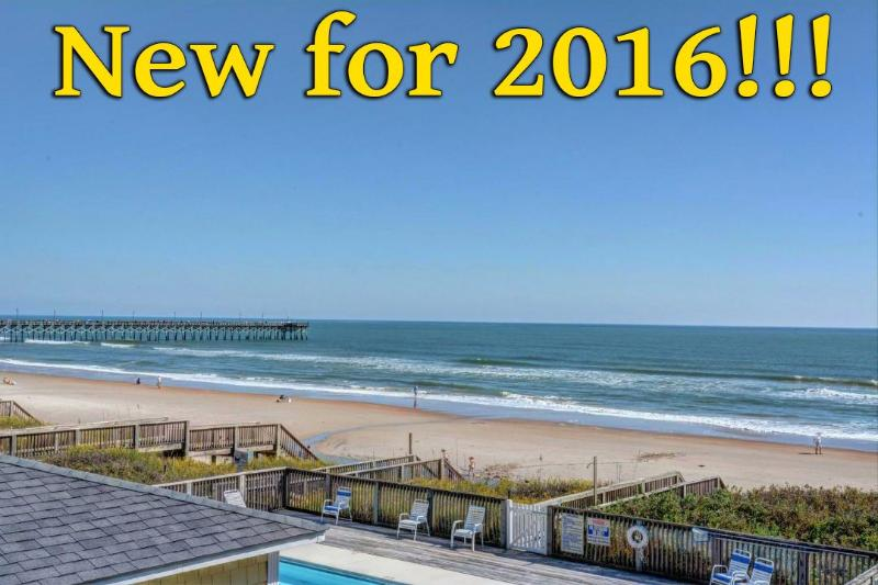 Save Big in June 2016 - Villa Capriani 219-B - North Topsail Beach - rentals