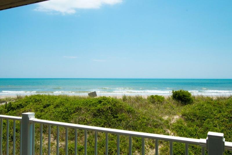 Great View - St. Regis 2107 Oceanfront! | Indoor Pool, Outdoor Pool, Hot Tub, Tennis Courts - North Topsail Beach - rentals