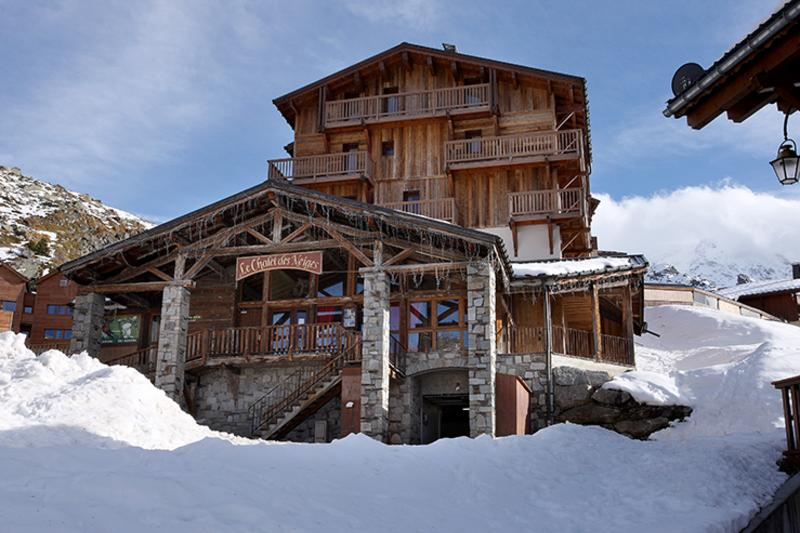 Apartment Virginia - Image 1 - Val Thorens - rentals