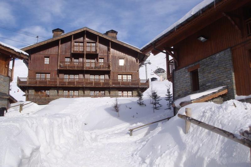 Apartment Montana - Image 1 - Les Menuires - rentals