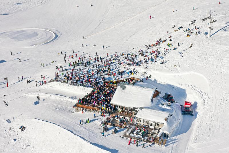 Apartment Denver - Image 1 - Val Thorens - rentals