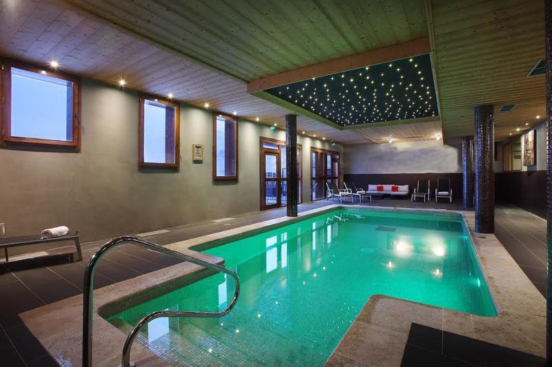 Apartment Bismarck - Image 1 - Les Arcs - rentals