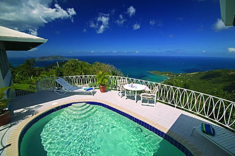 Diamond Crest Villa - Image 1 - World - rentals