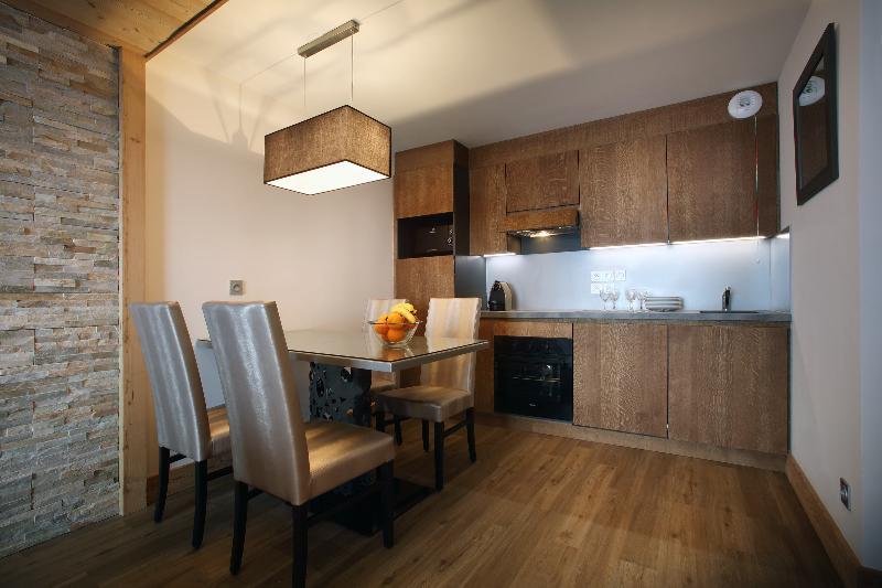 Apartment Tallahassee - Image 1 - Les Arcs - rentals
