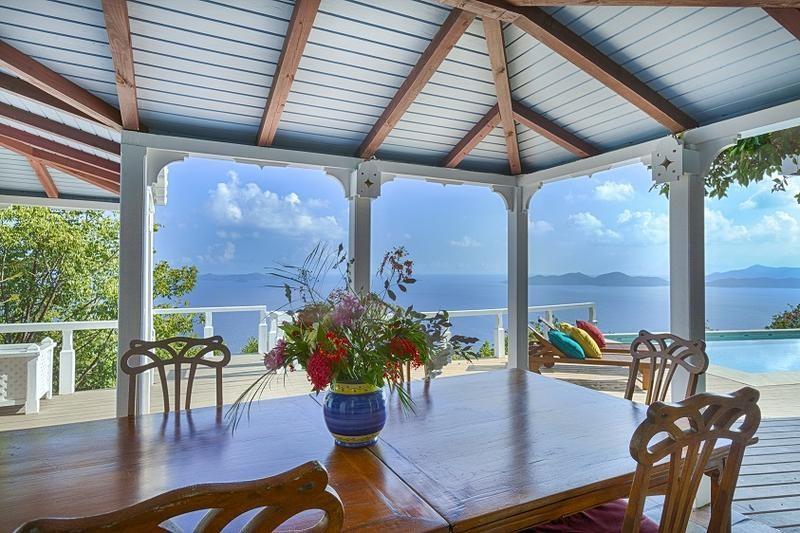 Toa Toa House - Image 1 - Carrot Bay - rentals