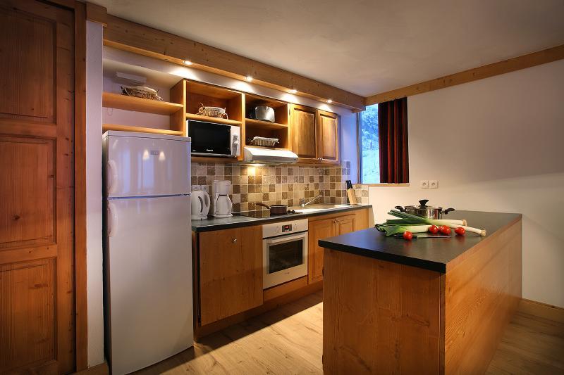 Apartment Salem - Image 1 - Les Arcs - rentals