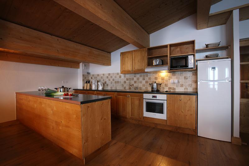Apartment Austin - Image 1 - Les Arcs - rentals