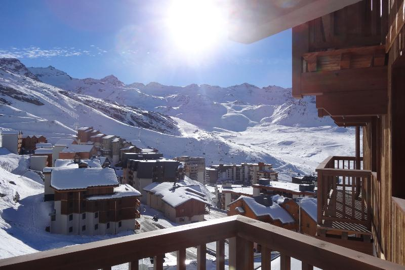 Apartment South Carolina - Image 1 - Val Thorens - rentals