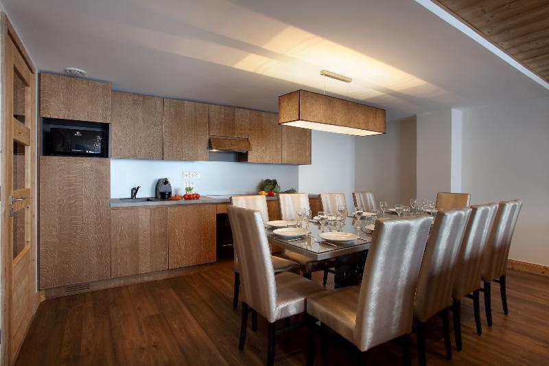 Apartment Springfield - Image 1 - Les Arcs - rentals
