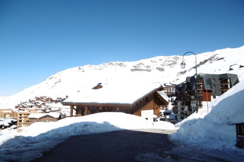 Apartment Wyoming - Image 1 - Val Thorens - rentals