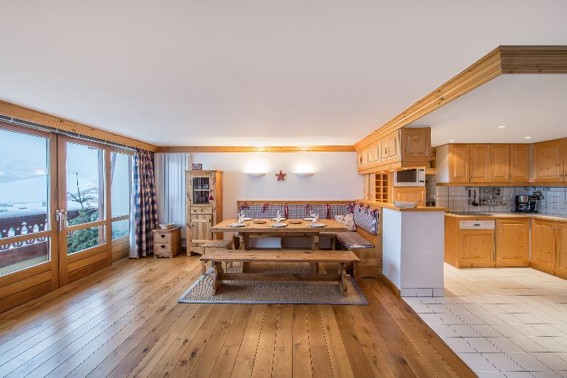 Apartment Raymond - Image 1 - Courchevel - rentals