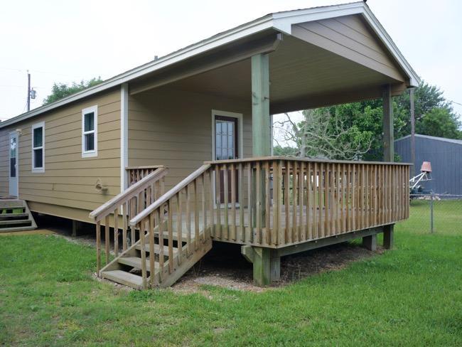 Fogle Cabin - Image 1 - Port O Connor - rentals
