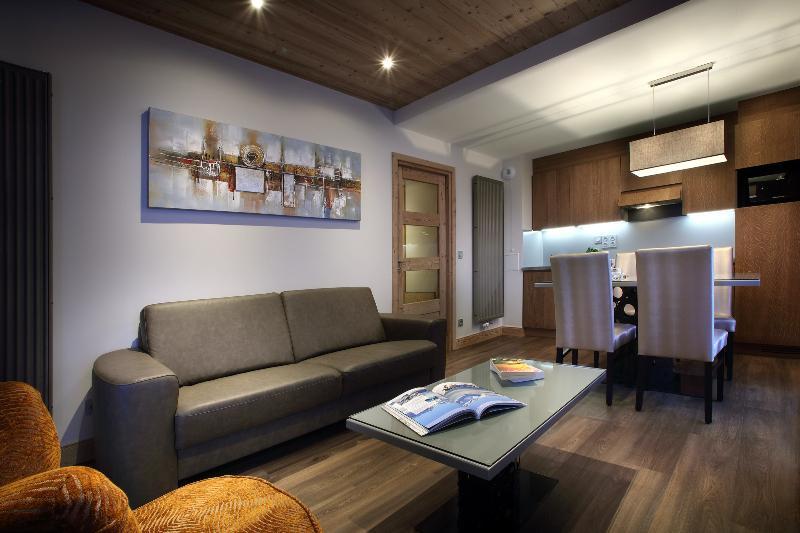 Apartment Atlanta - Image 1 - Les Arcs - rentals