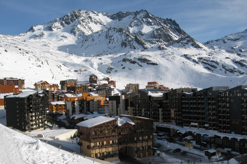 Apartment Tennessee - Image 1 - Val Thorens - rentals