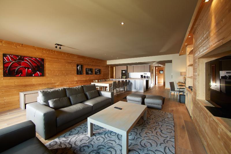 Apartment West Virginia - Image 1 - Les Menuires - rentals