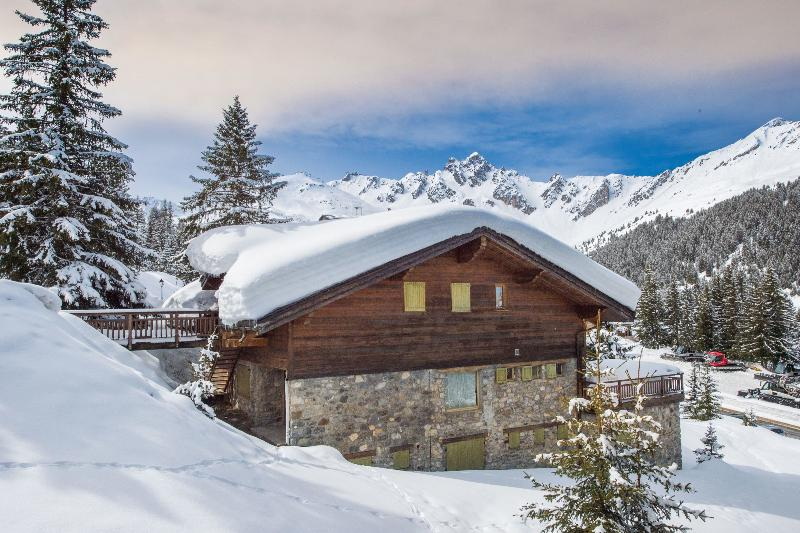 Chalet Connecticut - Image 1 - Courchevel - rentals