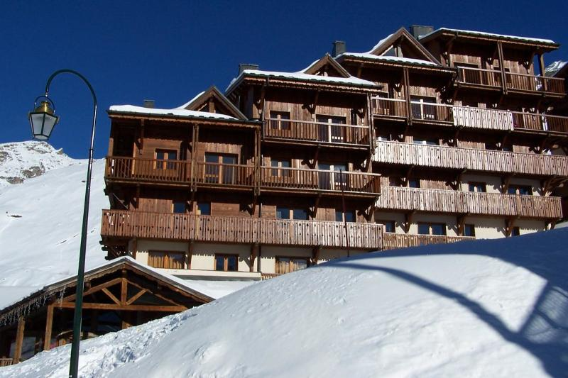 Apartment Wisconsin - Image 1 - Val Thorens - rentals