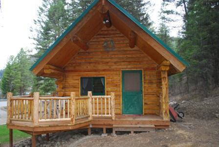 Heron's Roost Cabin - Welcome to Herons Roost Cabin Rental! - Libby - rentals