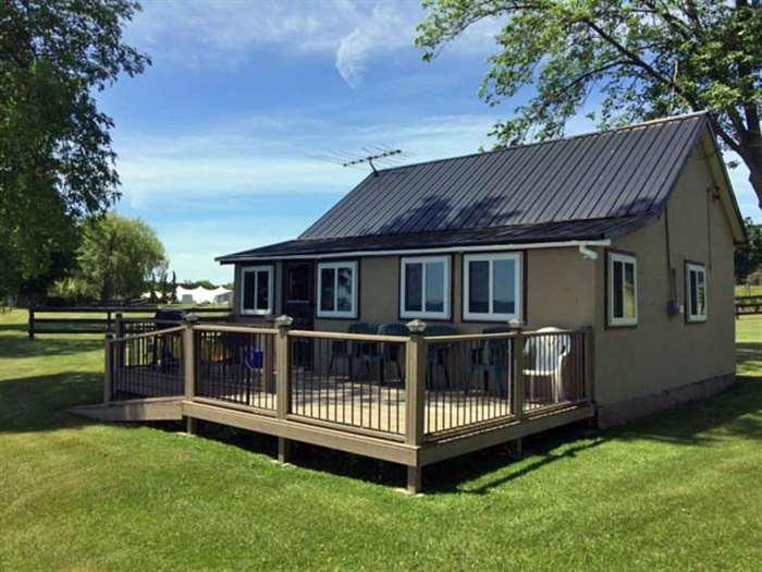 Hart's Haven - Image 1 - Prince Edward County - rentals