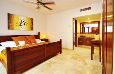 2 BR Acanto Boutique Hotel Playa del Carmen Mexico - Image 1 - Playa del Carmen - rentals