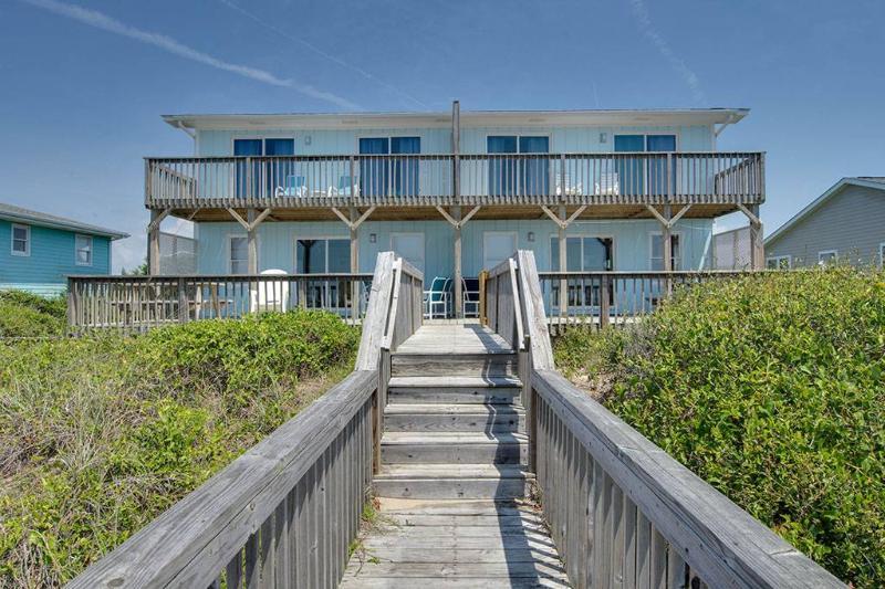 Aquatic Paradise West - Image 1 - Emerald Isle - rentals