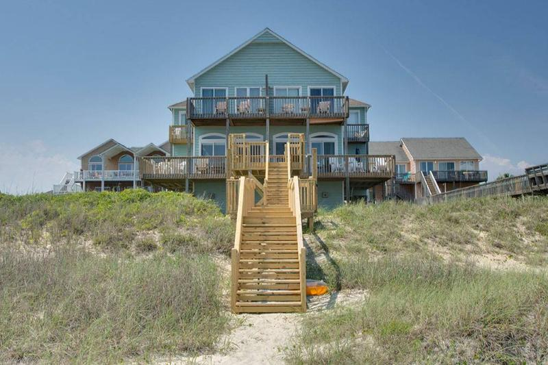 Free Bird West - Image 1 - Emerald Isle - rentals