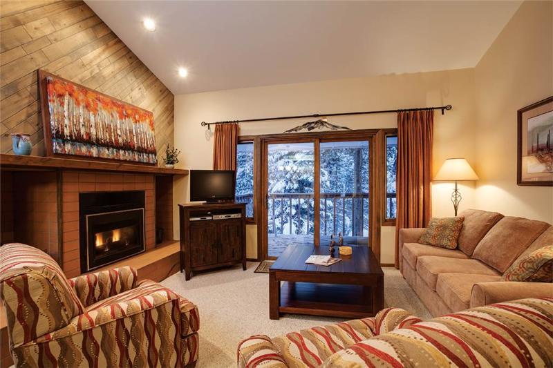 Winterwood 3 - Image 1 - Steamboat Springs - rentals
