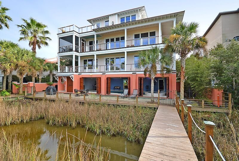 Welcome to 44 Intracoastal Ct.! - Sweetgrass Properties, 44 Intracoastal Court - Isle of Palms - rentals