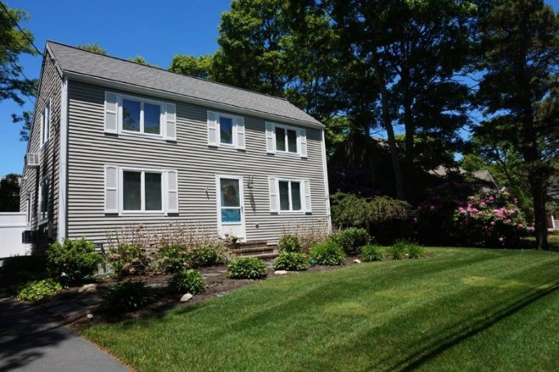 63 Uncle Percy's - Image 1 - Mashpee - rentals
