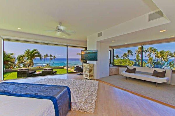 Wailele Estate - w/ pool, hot tub, great views - Image 1 - Diamond Head - rentals