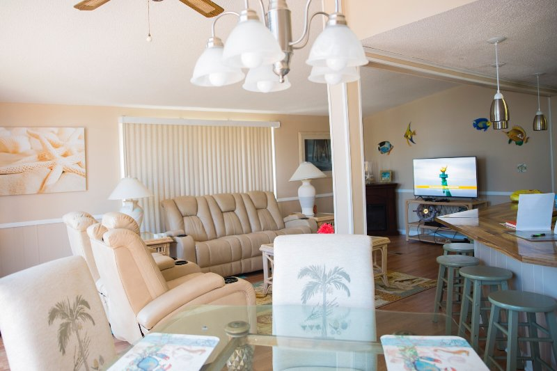 Our home at the beach! - Newly renovated rental - mintues from beach! - Surfside Beach - rentals
