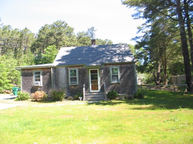 The Magpie Cottage in Vineyard Haven (399) - Image 1 - Massachusetts - rentals