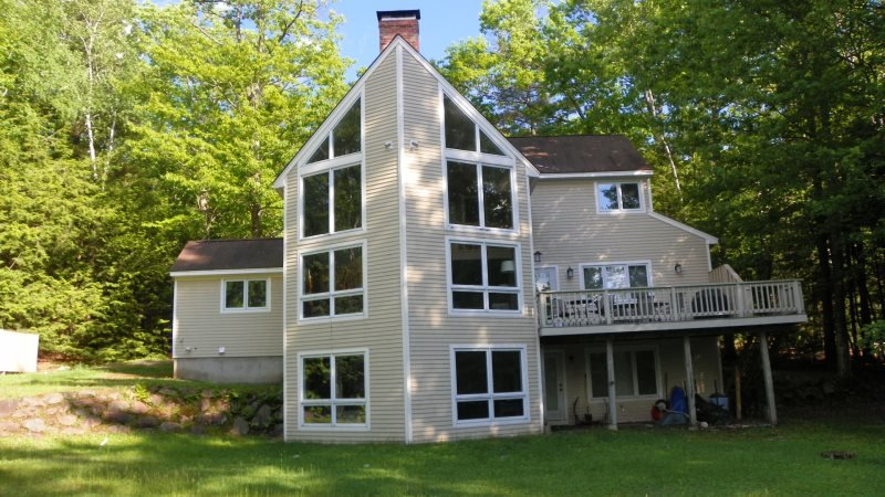 Large 4 bedroom pet friendly home close to Waterville Estates Recreation Center - Image 1 - Campton - rentals