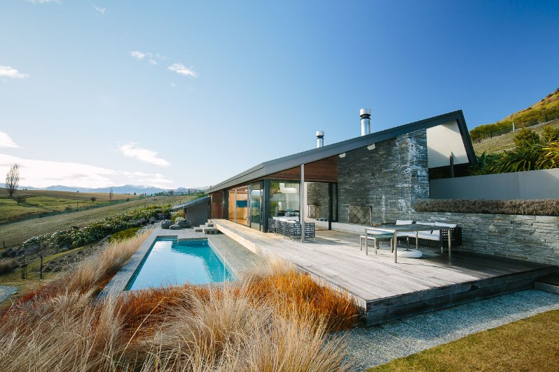 Release Wanaka - The Managers House - Release Wanaka - The Managers House - Wanaka - rentals