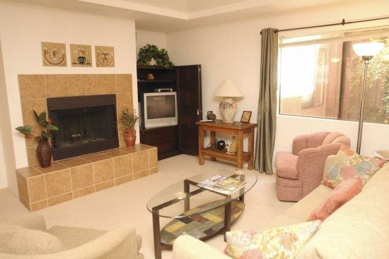 Living room - Ventana Vista 1111 - Tucson - rentals