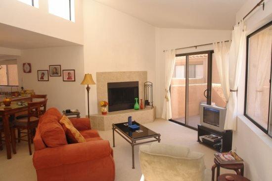 Living room - Ventana Vista 2115 - Tucson - rentals