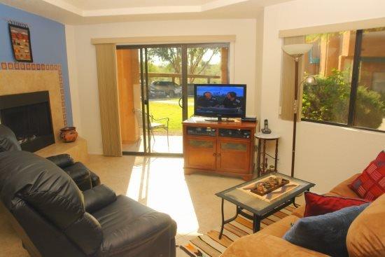 Living room - Ventana Vista 1128 - Tucson - rentals